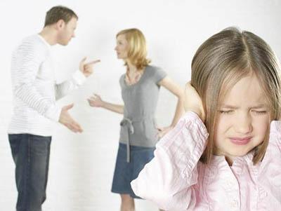 家庭结构对儿童影响